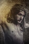 picture of passion christ  - jesus christ - JPG