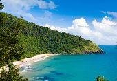 Idyllic Place Remote Resort