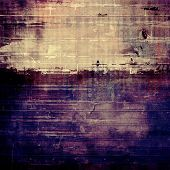 Colorful designed grunge background. With different color patterns: black; gray; blue; brown; yellow