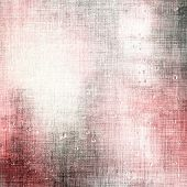 Old grunge textured background. With different color patterns: white; gray; pink