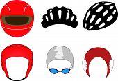 Headwear Sports
