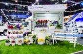 Thailand International Motor Expo 2014