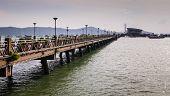 Chalong Pier, Phuket, Thailand
