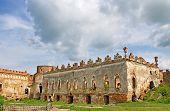 Old Fortress In Medzhibozh, Ukraine