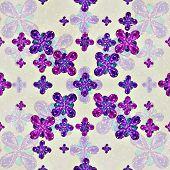 Deluxe Ornate Pattern