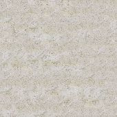 White Weathered Rough Plastered Concrete Surface.