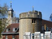 Tower Of London, Detail