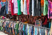 picture of thrift store  - Second hand store - JPG