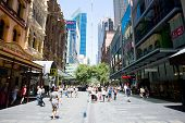 pic of cbd  - Sydney - JPG