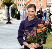 Her Royal Highness Crown Princess Victoria