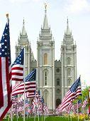 Patriotische Tempel