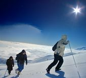 Alpine Expedition Climbing Mt. Sar Planina, Macedonia
