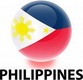 Orb Philippines Flag