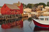 Motif #1 in Rockport, Massachusetts