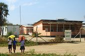 School And Aids Centre