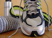Zapatos de deporte 4