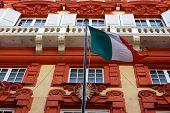 Palazzo Rosso, Genoa