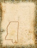Mississippi Background