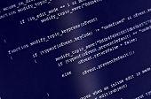 Código del programa