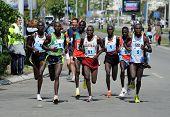 22Nd Belgrade Marathon