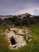 Necropolis De Puig Des Molins, Ibiza