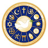 World of Faith, Dove of Peace