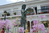 Spainsh Fountain