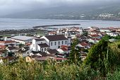 Lajes, Pico island Azores archipelago (Portugal)