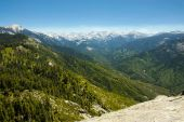 Sierra Nevada Valley