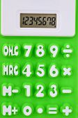 Calculator With Digits