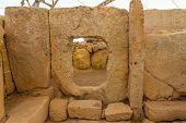 Hagar Qim Temple Hole