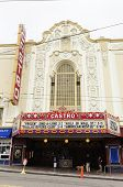 Castro Theater, San Francisco, California