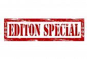 Edition Special