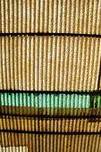 Fiberglass cover texture