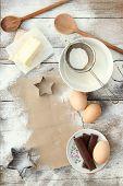 Creating a Recipe