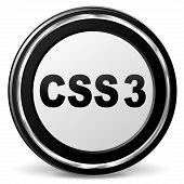 Vector Css3 Icon
