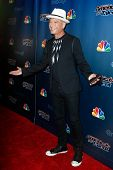NEW YORK-JUL 30: Comedian Howie Mandel attends the 'America's Got Talent' post show red carpet at Ra