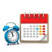 Alarmer Calendar