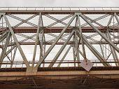 Bridge Of Steel And Concrete