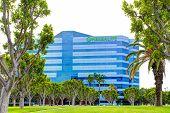 Herbalife Headquarters Building