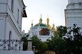 pic of kiev  - The Refectory Church of Saint Anthony and Theodosius  - JPG