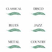 Music Genres