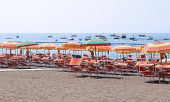 Positano Sand Beach