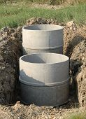 Concrete Septic Tanks