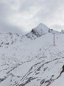 Highest Ski Slope
