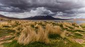 foto of south-western  - Landscape seen while doing a 3 day tour through south western bolivia - JPG