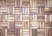 picture of locusts  - background of wooden floor from locust wood - JPG