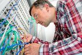 pic of cisco  - Repairing the server - JPG