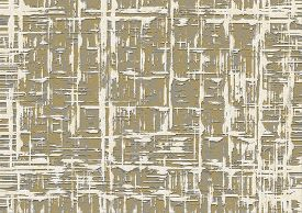 stock photo of scrape  - geometric grunge background with the look of peeled and scraped paint - JPG
