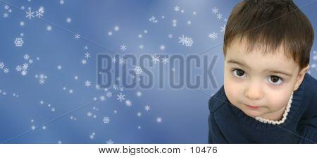 Winter Boy poster